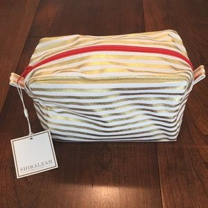 Shiraleah cosmetic pouch